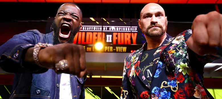 Wilder vs. Fury! Odveta o titul WBC