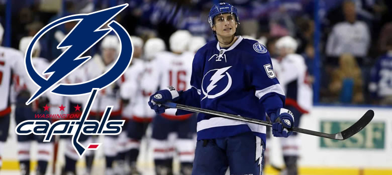 SESTŘIH NHL: Tampa - Washington 2z