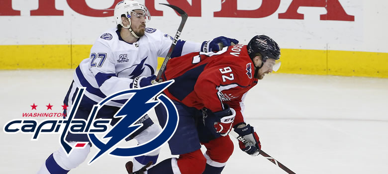 SESTŘIH NHL: Washington - Tampa 6z
